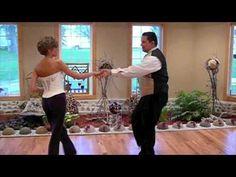 Wedding Dance 2009 - West Coast Swing - YouTube