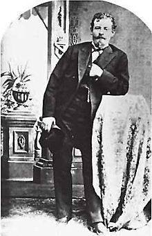Joseph Isaac (Ike) Clanton (1847 – June 1, 1887) He is best known for being a member of group of outlaw Cowboys that had ongoing conflicts with lawmen Wyatt, Virgil, Morgan Earp and Wyatt's friend Doc Holliday. The Clantons repeatedly threatened the Earps because they interfered with the Cowboys' illegal activities. On October 26, 1881, Ike was present at the Gunfight at the O.K. Corral in the boomtown of Tombstone, Arizona Territory, but was unarmed and ran from the gunfight.