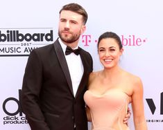 """Country singer Sam Hunt says his April wedding to longtime love Hannah Lee Fowler was one hundred percent """"perfect."""""""