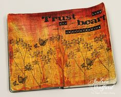 What do you like about art journaling? | Pixel Scrapper digital scrapbooking forums