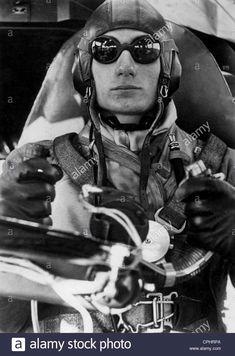 German pilot, 1941.