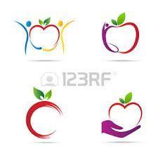 Resultado de imagen para diseño para hacer un logo nutricional