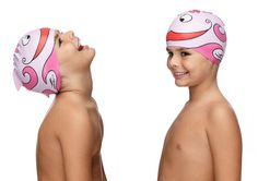 Cute patterns for your #minieliteswimmer