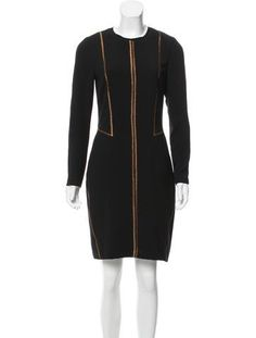 Rag & Bone Long Sleeve Knee-Length Dress w/ Tags