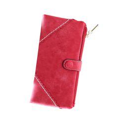 New Fashion Women Leather Wallet
