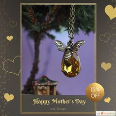 15% OFF All Jewellery. Mothers Day Sale ends soon! on select products. Hurry, sale ending soon!  Check out our discounted products now: http://jenc-designs.myshopify.com?utm_source=Pinterest&utm_medium=Orangetwig_Marketing&utm_campaign=Mother's%20Day%20cont  #musthave #loveit #instacool #shop #shopping #onlineshopping #instashop #love #sale #instasale #birdsbeesbutterflies #JenC