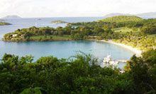 Best of St. Thomas Island Tour and Shopping