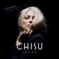 NEWS TV1. CHISU  Great, Tallent Musican, Singer-songwriter. 10LOVELY, Song. SmileMe.  CHECK facebook/chisuofficial. NEW MUSIC album  2.10.2015 YLE.fi radionova.fi Like&ENJOY. New Music Albums, Cool Album Covers, She Song, Singer, Facebook, Artist, Finland, Musica, Singers