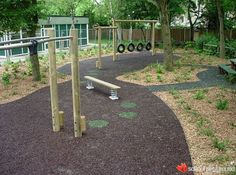 Image Detail for - Playground Design | School Playground Equipment, Soft Play Areas and ...