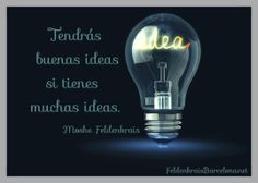 ideas...
