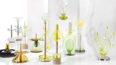 DPAGES – a design publication for lovers of all things cool & beautiful   PARIS DESIGN WEEK, SEPT 2015: The Glass Calendar