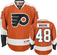 ... Philadelphia Flyers Simon Gagne 12 Orange Authentic Jersey Sale NHL  Pinterest NHL 439cd7355