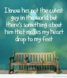 Top 30 Crush Quotes for Him - Part 24
