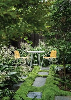 Australian-designed and made outdoor furniture by Tait