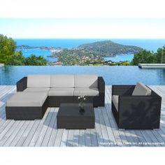 Salon de jardin - Mobilier jardin – Achat/Vente Meuble terrasse ...