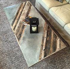 Resultado de imagen para steel wood concrete furniture