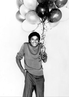 Love the early 80s MJ