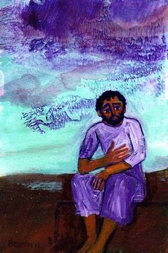 Parabole du fils prodigue (fils cadet) Bernadette Lopez, alias Berna,