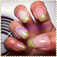 Nude colors... ❤️ BEAUTIFUL NAILS #NailZzzbyJuliZzz #Nailartist #FashionNails