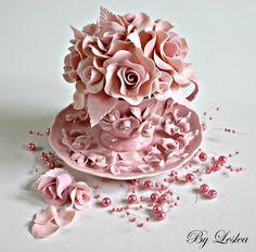 Robert Gordon Rambling Roses | Flickr - Photo Sharing!