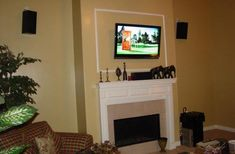 ML3 Technologies does audio and video residential and commercial installations, TV mounting,  and more. They also handle home theater surround sound system installation.