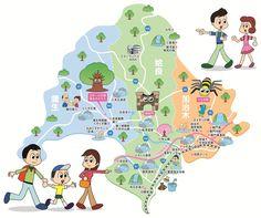 観光 マップ - Google 搜尋