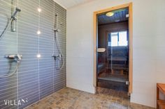 Pesuhuone / Shower room