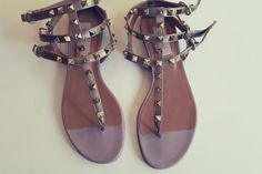 Valentino rockstud. These might need to be my next purchase.