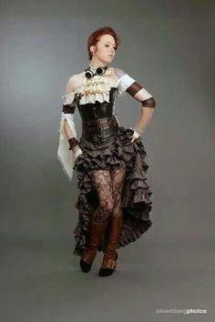 I feel so drawn to this fashion trend; it's like Déjà Vu!!