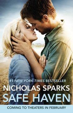 Safe Haven by Nicholas Sparks #books $7.99