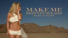 Lirik Lagu Make Me Britney Spears - Gandeng G-eazyer di Album Baru Glory, Intip…
