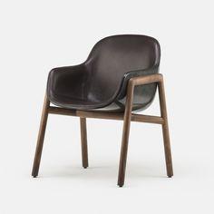 Suite Wood - Stella Armchair