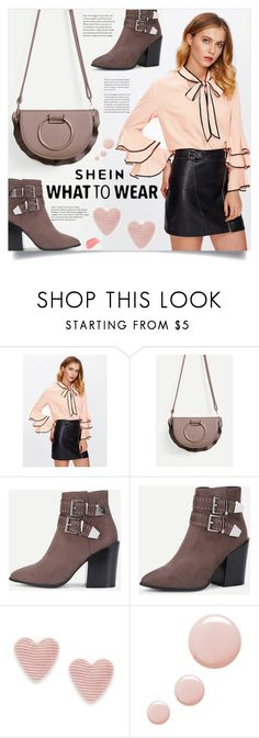 """What to wear?"" by samra-bv on Polyvore featuring Topshop"