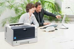orvosoknak recept nyomtatásához. Kyocera nyomtatók. DigytallOfficeKft - Google+ www.kyoceramasolok.com