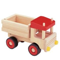 Toy dump truck | Not in the malls