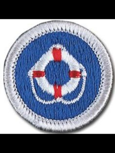 life saving merit badge - 236×314