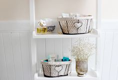 Bathroom Storage - NouvelleDaily.com