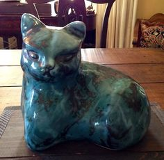 DAVID SHARP CAT