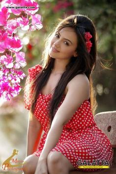 sana khan - Female celebrities - Wallpapers - Aryan blood