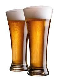 Image Result For Beer On The Glass Png