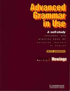 11 Best English Grammer Book For B A Images Learning English