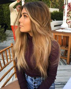 Inspiring Pastel Hair Color Ideas – My hair and beauty Olivia Jade, Ft Tumblr, Good Hair Day, Gorgeous Hair, Hair Looks, New Hair, Hair Inspiration, Cool Hairstyles, Hair Makeup