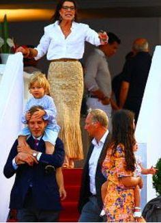 Longines Global Champions Tour of Monaco / 25. Juni 2016