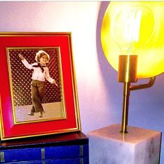 The Icon Series: Shirley Temple in a 2 Step 🎞️👞🍬🎀 #shirleytemple #oldhollywood #targetdoesitagain #fineart #flashesofdelight #lighting #lamp #marble #filmphotography #icon #vcarterfirm #interiordesign #currentdesignsituat