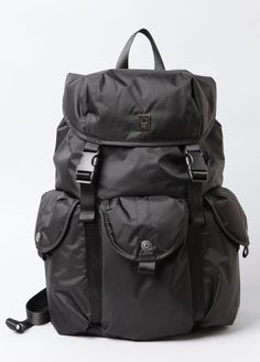 Marauder Water-Resistant Backpack