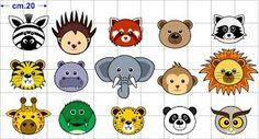 Risultati immagini per disegni giapponesi animali
