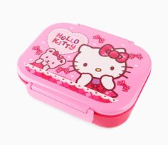 Check out Hello Kitty Lunch Box: Sunday from Sanrio