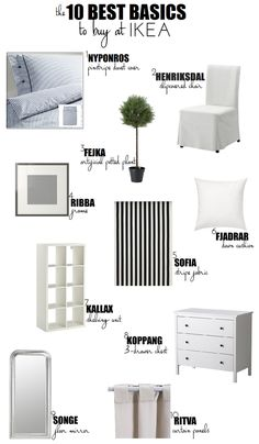 The 10 Best Things To Buy At IKEA is creative inspiration for us. Get more photo about diy ikea decor related with by looking at photos gallery at the bottom of this page. We are want to say thanks if you like to share this post to another people via … Ikea Inspiration, Ikea Must Haves, Hacks Ikea, Ikea Shopping, Fun Shopping, Sweet Home, Ikea Home, Piece A Vivre, Ikea Furniture
