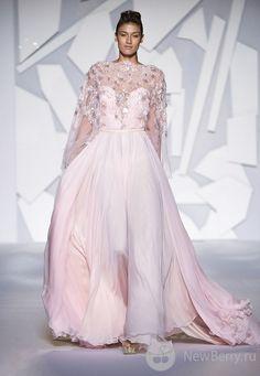 Abed Mahfouz Haute Couture 2012-2013