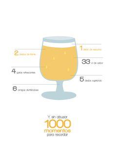 """Gráfica para la XII edición del certamen creativo """"Un dedo de espuma, dos dedos de frente"""". #cervecear #undedodeespuma #cerveza #grafica #cartel #beer"""